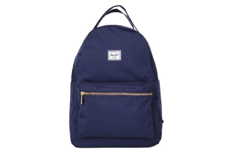 [BLACK FRIDAY] Herschel Sac à dos Nova Mid-Volume peacoat