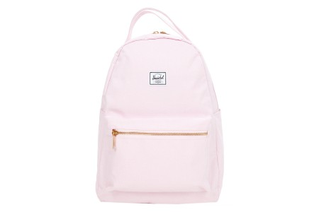[BLACK FRIDAY] Herschel Sac à dos Nova Mid-Volume pink lady crosshatch