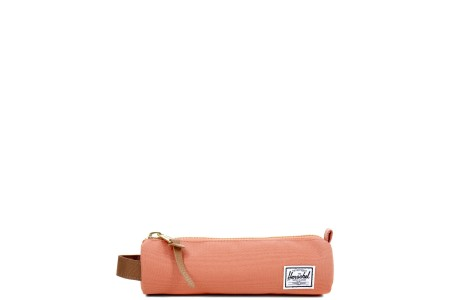[BLACK FRIDAY] Herschel Trousse Settlement Case X-Small apricot brandy/saddle brown