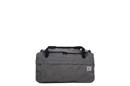 [BLACK FRIDAY] Herschel Sac de voyage Outfitter 74 cm raven crosshatch