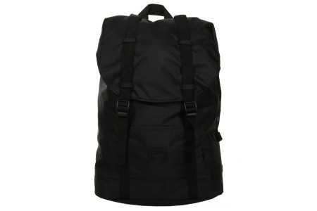 Herschel Sac à dos Retreat Mid-Volume Light black