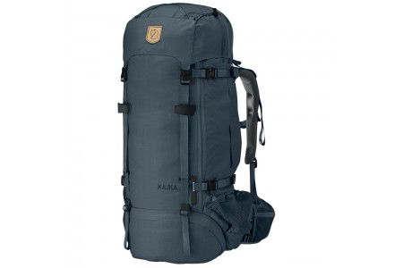 [BLACK FRIDAY] FJALLRAVEN Kajka 65 - Sac à dos - gris Gris