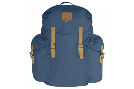 [BLACK FRIDAY] FJALLRAVEN Övik 20 - Sac à dos - bleu BLEU