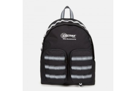 Eastpak White Mountaineering Doubl'r Black