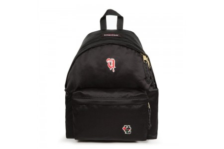 Eastpak Undercover Padded Pak'r® UC Black Satin