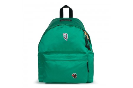 Eastpak Undercover Padded Pak'r® UC Green Satin