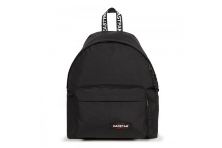 [BLACK FRIDAY] Eastpak Padded Pak'r® Black Webbed