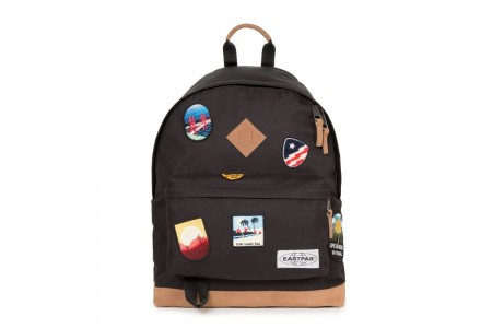 [BLACK FRIDAY] Eastpak Wyoming Into Patch Black