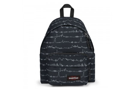[BLACK FRIDAY] Eastpak Padded Travell'r Beat Black