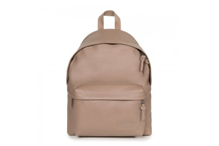 [BLACK FRIDAY] Eastpak Padded Pak'r® Taupe Leather