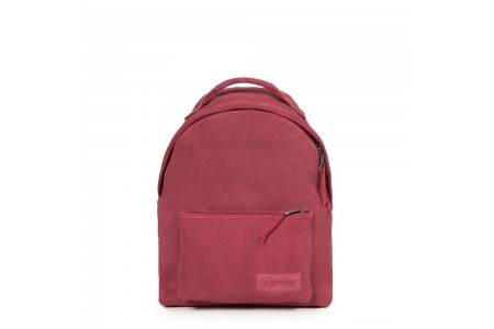 Eastpak Orbit Sleek'r Suede Merlot