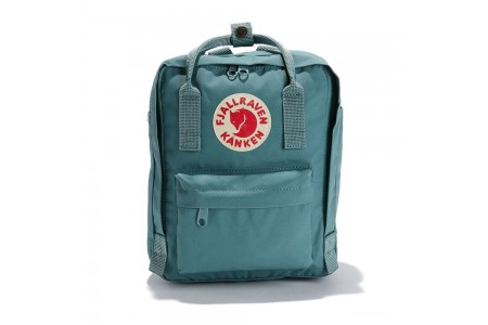 [BLACK FRIDAY] FJALLRAVEN Sac à dos KANKEN MINI 7L Vert D'Eau