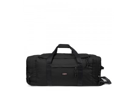 Eastpak Leatherface L Black