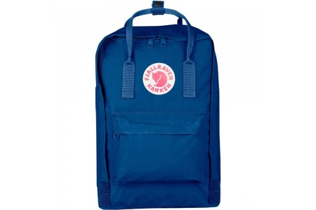 "[BLACK FRIDAY] FJALLRAVEN Kånken Laptop 15"" - Sac à dos - bleu Bleu"