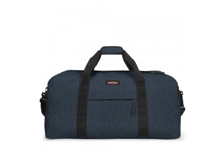 Eastpak Terminal + Triple Denim