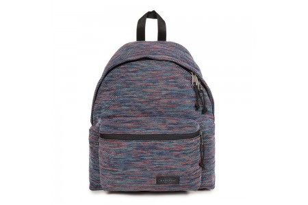 [BLACK FRIDAY] Eastpak Padded Pak'r® Knitted Rainbow