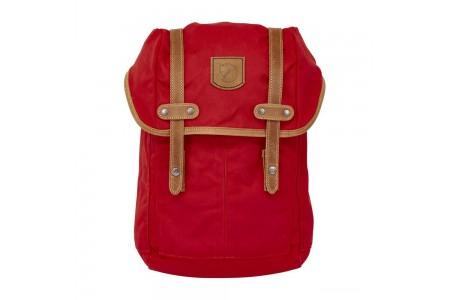 [BLACK FRIDAY] FJALLRAVEN No.21 - Sac à dos - Mini rouge Rouge