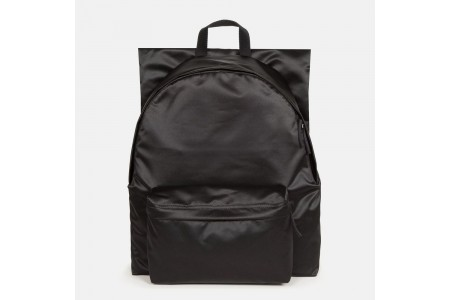 Eastpak Raf Simons Poster Padded Satin Boy Blue