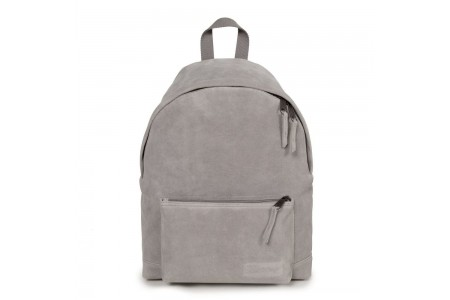 Eastpak Padded Sleek'r Suede Grey