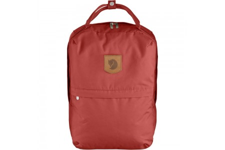 FJALLRAVEN Greenland Zip - Sac à dos - Large rouge Rouge