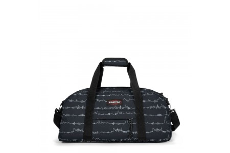 Eastpak Stand + Beat Black