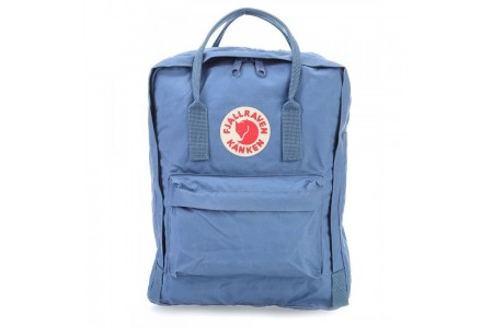 [BLACK FRIDAY] FJALLRAVEN Kånken - Sac à dos - bleu Bleu