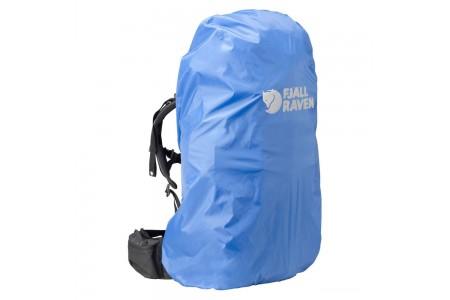 FJALLRAVEN Rain Cover - 40-55 l bleu Bleu