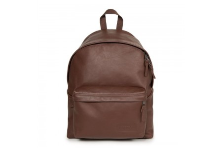 Eastpak Padded Pak'r® Chestnut Leather