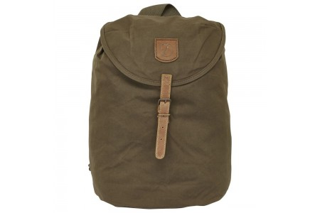 FJALLRAVEN Greenland - Sac à dos - Small olive Olive