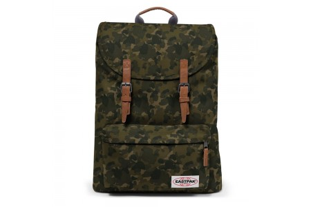 Eastpak London Opgrade Camo