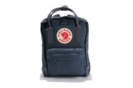 [BLACK FRIDAY] FJALLRAVEN Sac à dos KANKEN MINI 7L Marine