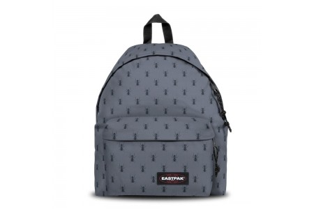 [BLACK FRIDAY] Eastpak Padded Pak'r® Bugged Grey