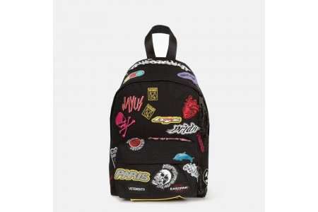 Eastpak Vetements WAH19AC114 Mini Patched