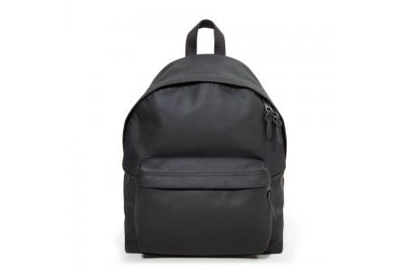 Eastpak Padded Pak'r® Black Ink Leather