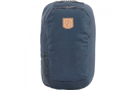 [BLACK FRIDAY] FJALLRAVEN High Coast Trail 20 - Sac à dos - bleu Bleu