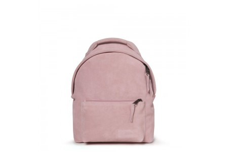 Eastpak Orbit Sleek'r Suede Pink