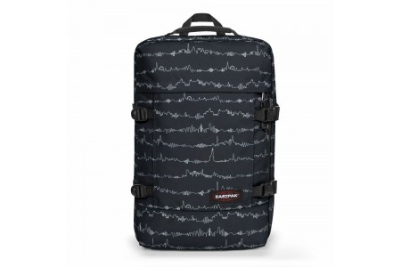 Eastpak Tranz Pack Beat Black