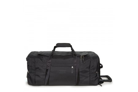 Eastpak Leatherface L Constructed Black