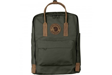 [BLACK FRIDAY] FJALLRAVEN Kånken No.2 - Sac à dos - olive Olive