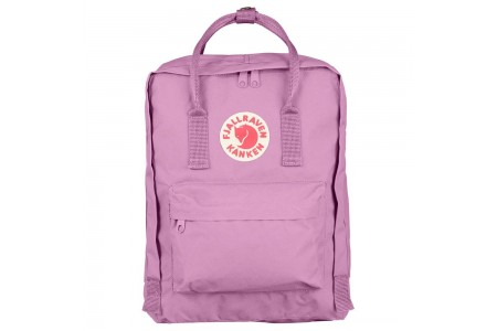 [BLACK FRIDAY] FJALLRAVEN Kånken - Sac à dos - rose/violet Rose