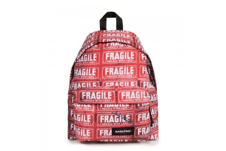 Eastpak Padded Pak'r® Andy Warhol Fragile
