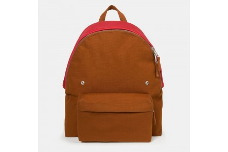 Eastpak Raf Simons Padded Pak'r® Rust Canvas