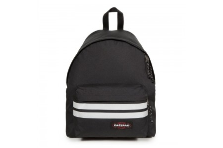 Eastpak Padded Pak'r® Reflective Black
