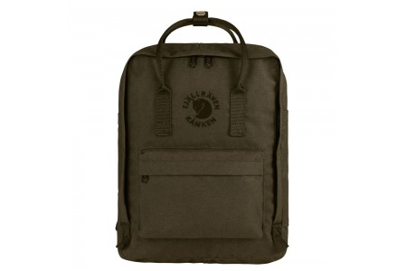 [BLACK FRIDAY] FJALLRAVEN Sac à dos RE- KÅNKEN 16L Olive
