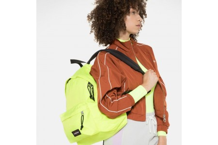 [BLACK FRIDAY] Eastpak Padded Pak'r® Fluo Yellow
