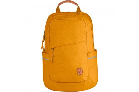 [BLACK FRIDAY] FJALLRAVEN Räven - Sac à dos Enfant - Mini jaune Jaune
