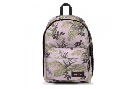 Eastpak Out Of Office Brize Mel Pink