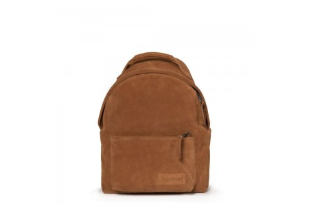 Eastpak Orbit Sleek'r Suede Rust