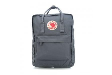 [BLACK FRIDAY] FJALLRAVEN Sac à dos KANKEN Gris