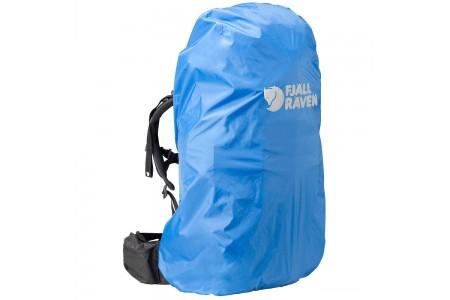 FJALLRAVEN Rain Cover - 60-75 l bleu Bleu
